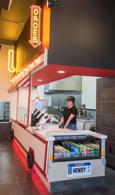 Howdy Burger fills Campustown void