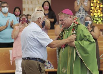 Beyond the Boardroom: Bishop-elect Lou Tykla