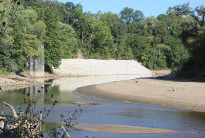 GO river restoration