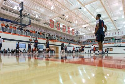 CHAT RECAP: On Ubben renovations, volleyball and more volleyball
