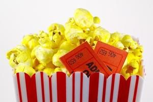 Movie-Going and the High Cost of Popcorn