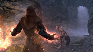 Skyrim' keeps 'Elder Scrolls' series on top of the world | | news