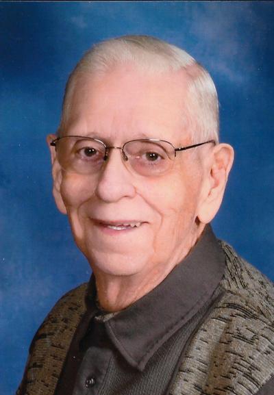 Louis N. Rheeling Jr. Photo