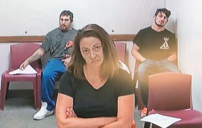 Tolono caregiver charged after allegedly shaking infant