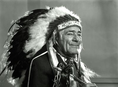 Whatever happened to: The first Chief Illiniwek