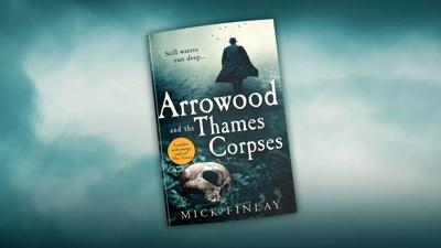'Arrowood and the Thames Corpses'