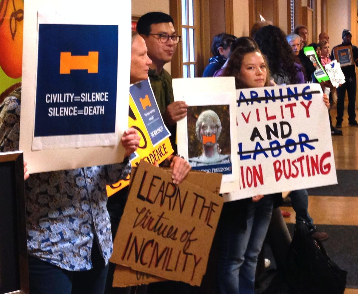 Updated: UI trustees reject Salaita