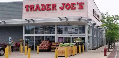 Trader Joes Evanston