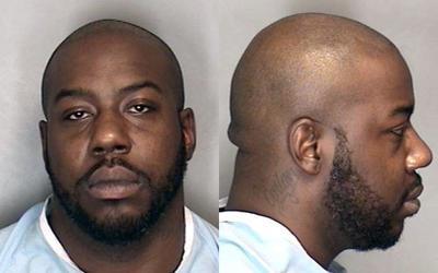 PC Jackson murder trial