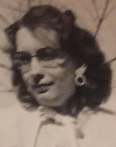 Norma Jean Hepburn Photo
