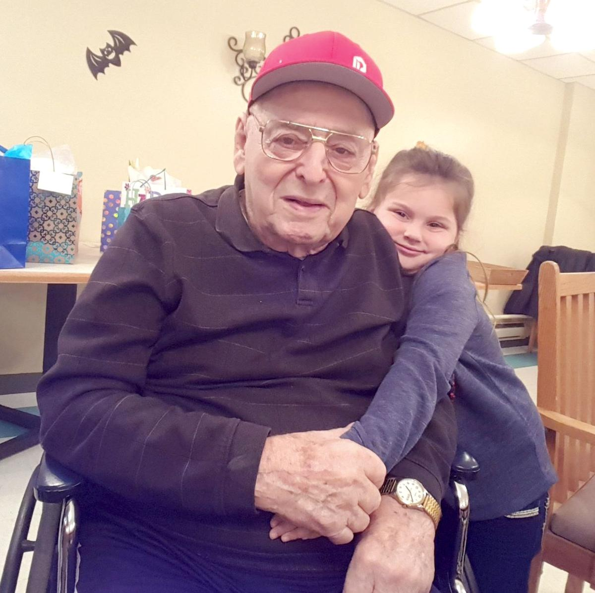 A Life Remembered | For Villa Grove machinist, family was business