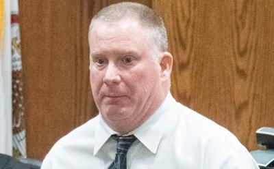 PC Sandage rape charges