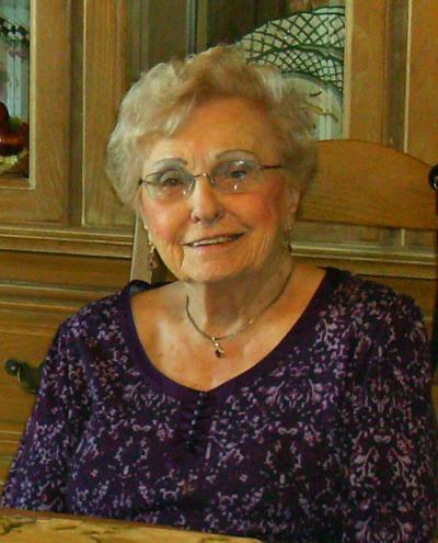 Wilma Borchers Photo