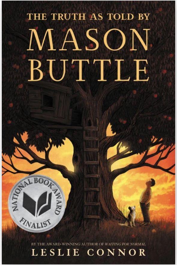 'Mason Buttle'