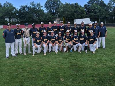 Danville Post 210 trophy
