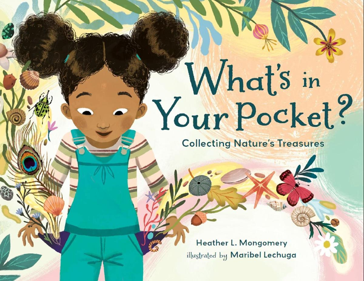 'What's In Your Pocket: Collecting Nature's Treasures'