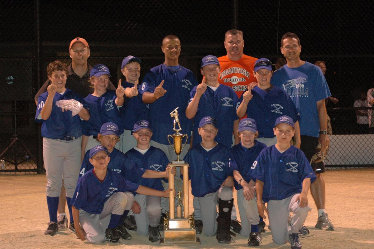 2011 Twin City champs