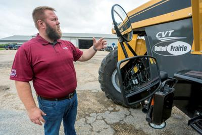 New Parkland ag program focuses on knowledge of applying