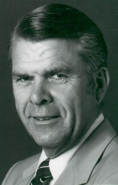 Donald R. Moran Photo
