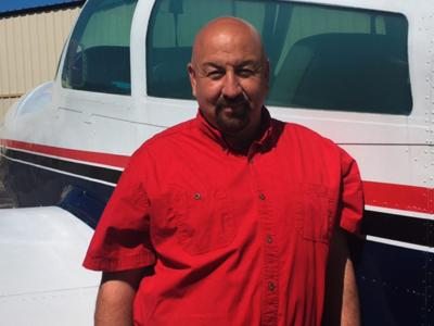 Westville native to become new airport manager