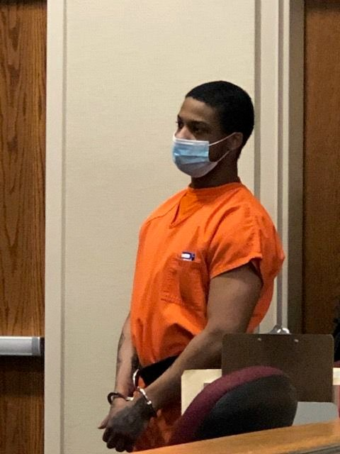 Plea In Shooting Cases Heads Off Murder Trial For Man
