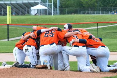 Mahomet pulls together in wake of teen's tragic death