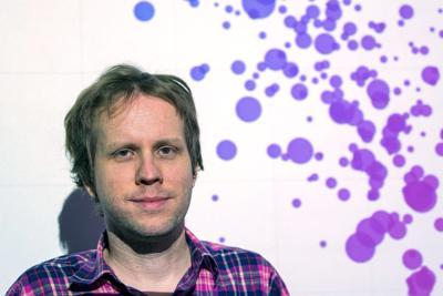 Wired In: Wade Fagen-Ulmschneider