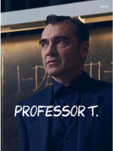 Professor T Czech Republic