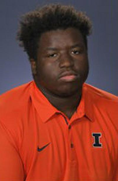 Top 50 most important Illini: No. 38 Calvin Avery