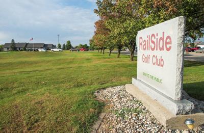 IYB Railside Golf Club