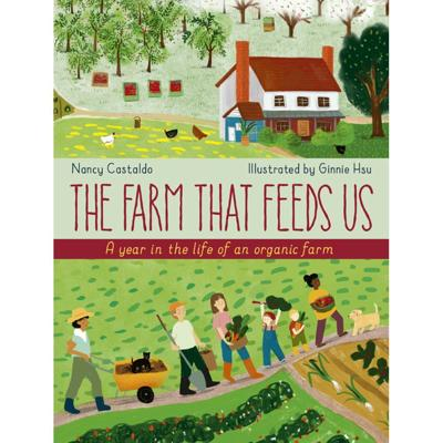'The Farm that Feeds Us'