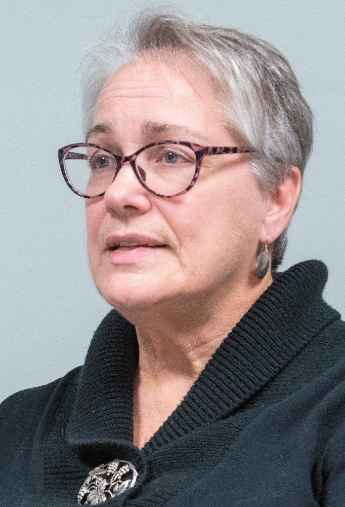Darlene Kloeppel