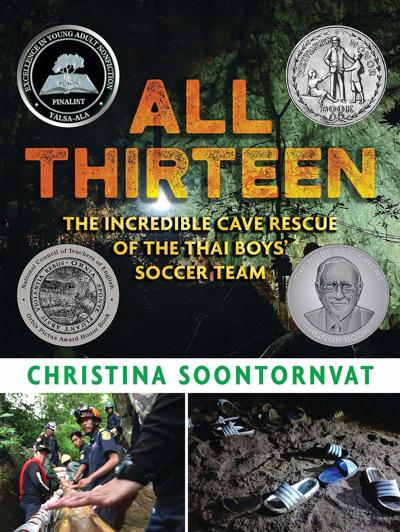 'All Thirteen: The Incredible Cave Rescue of the Thai Boys' Soccer Team'