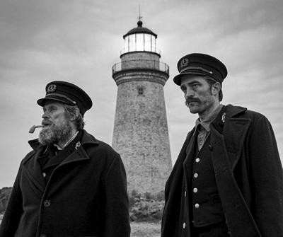 SR The Lighthouse