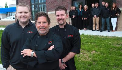 College Chefs moving near campus