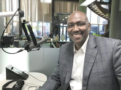 Catching up with Illinois radio analyst Deon Thomas