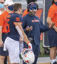 Tate | The case against Lovie Smith too much to ignore
