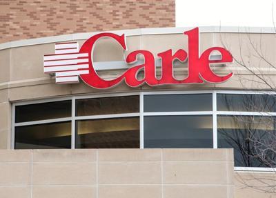 Carle tax trial