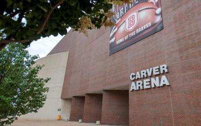 IHSA bid Carver Arena