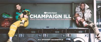 New YouTube Premium series 'Champaign Ill' raising local eyebrows