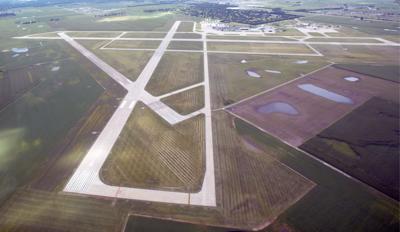 Willard Airport task force's plan on way to Wise