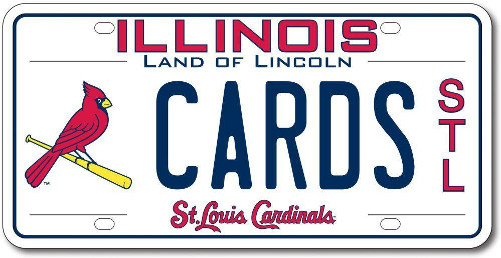 AU Cards license plate1