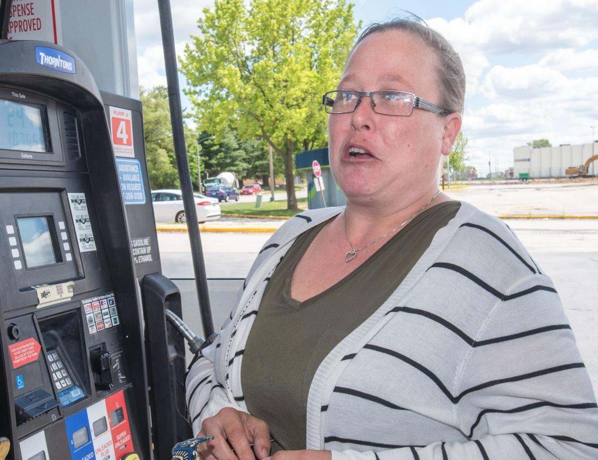 Road to revenue: What will gas-tax hike, capital plan mean for Illinois?