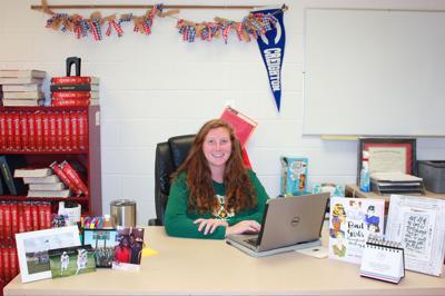 Teacher of the Week: Megan Gosda