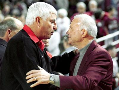 Tate | For all of Knight's wins at IU, Henson has the better legacy