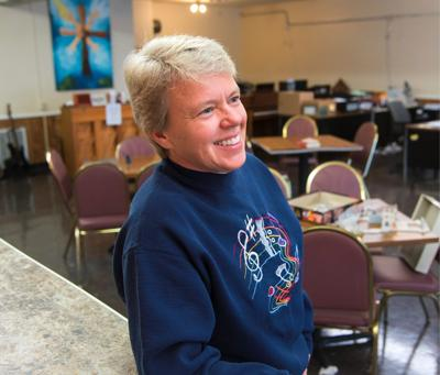 Dan Corkery: She's taking her charity to the next level