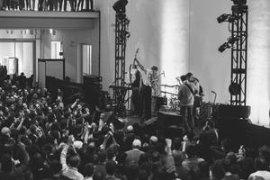 Pitchfork's Midwinter: A Rousing Success