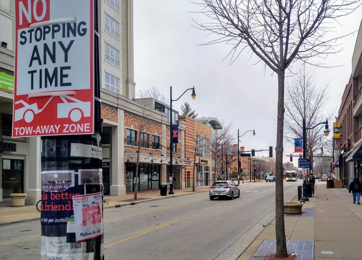 Campustown