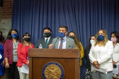 Illinois Legislative Latino Caucus