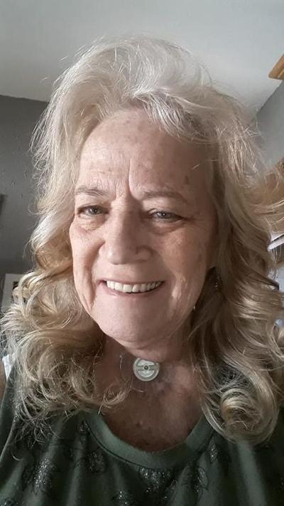 Betty Shelton-Davis Photo